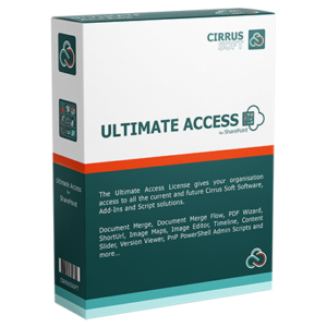 Ultimate Access