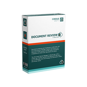 Document Review Manager
